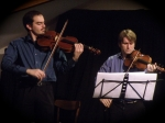 """Colin Pip Dixon & Arnaud Ghillebaert """"If there are any heavens"""""""