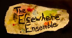 The Elsewhere Ensemble created by CP Dixon