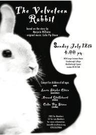 Velveteen Rabbit poster 9