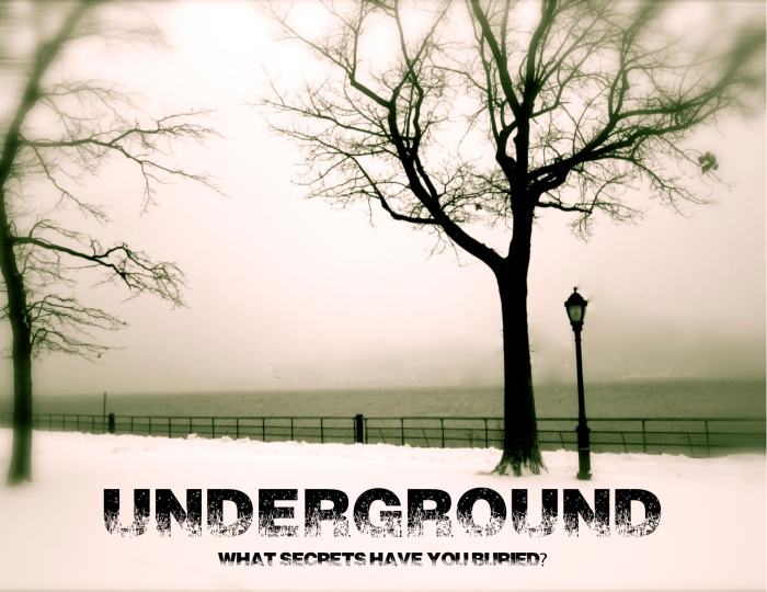Underground the musical